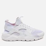 Nike Air Huarache Run Ultra Men's Sneakers White/White photo- 0