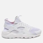 Мужские кроссовки Nike Air Huarache Run Ultra White/White фото- 0