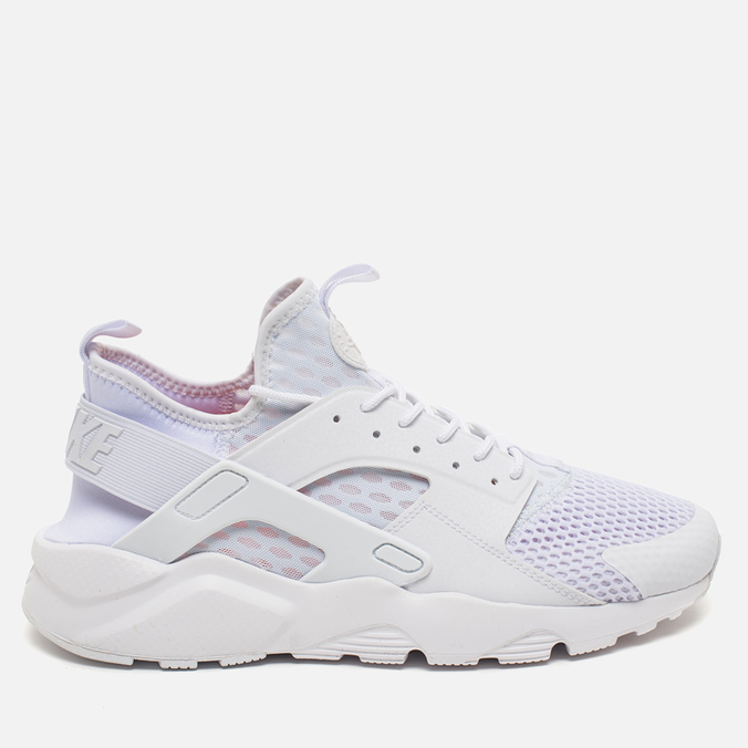 Nike Air Huarache Run Ultra Men's Sneakers White/White