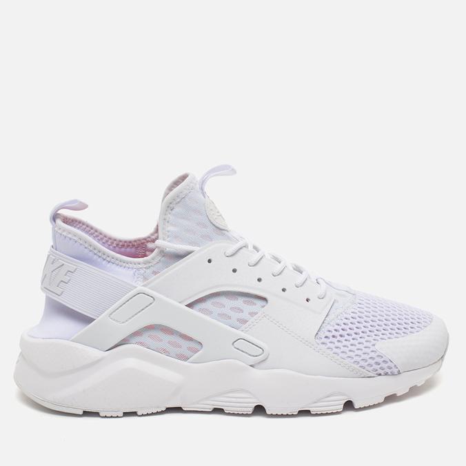 Мужские кроссовки Nike Air Huarache Run Ultra White/White