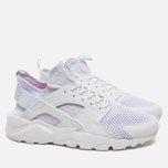Nike Air Huarache Run Ultra Men's Sneakers White/White photo- 1