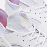 Мужские кроссовки Nike Air Huarache Run Ultra White/White фото- 5