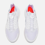 Nike Air Huarache Run Ultra Men's Sneakers White/White photo- 4