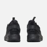 Мужские кроссовки Nike Air Huarache Utility Black/Black фото- 3