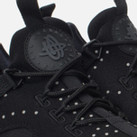 Мужские кроссовки Nike Air Huarache Utility Black/Black фото- 5