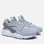Мужские кроссовки Nike Air Huarache Wolf Grey/Wolf Grey/White фото- 2
