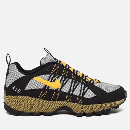 Мужские кроссовки Nike Air Humara '17 Black/Varsity Maize/Wolf Grey
