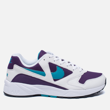 Мужские кроссовки Nike Air Icarus Extra Night Purple/Aquamarine/White/Black