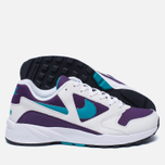 Мужские кроссовки Nike Air Icarus Extra Night Purple/Aquamarine/White/Black фото- 1