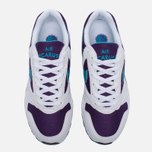 Мужские кроссовки Nike Air Icarus Extra Night Purple/Aquamarine/White/Black фото- 4