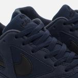 Мужские кроссовки Nike Air Icarus Extra Obsidian/Black/Black/White фото- 5