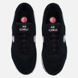 Мужские кроссовки Nike Air Icarus Extra QS Black/Sail/Sail/Black фото- 4