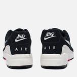 Мужские кроссовки Nike Air Icarus Extra QS Black/Sail/Sail/Black фото- 5