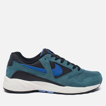 Мужские кроссовки Nike Air Icarus Extra QS Iced Jade/Black/Sail/Racer Blue