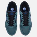 Мужские кроссовки Nike Air Icarus Extra QS Iced Jade/Black/Sail/Racer Blue фото- 4