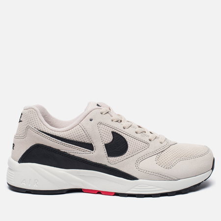 Мужские кроссовки Nike Air Icarus Extra QS Light Orewood Brown/Black/Sail/Black