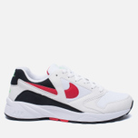 Мужские кроссовки Nike Air Icarus Extra White/Atom Red/Black/Rage Green фото- 0