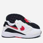 Мужские кроссовки Nike Air Icarus Extra White/Atom Red/Black/Rage Green фото- 1