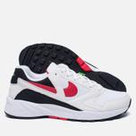 Мужские кроссовки Nike Air Icarus Extra White/Atom Red/Black/Rage Green фото- 1