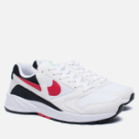Мужские кроссовки Nike Air Icarus Extra White/Atom Red/Black/Rage Green фото- 2