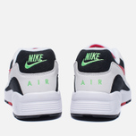 Мужские кроссовки Nike Air Icarus Extra White/Atom Red/Black/Rage Green фото- 3