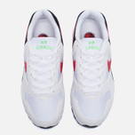 Мужские кроссовки Nike Air Icarus Extra White/Atom Red/Black/Rage Green фото- 4