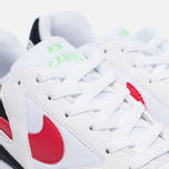 Мужские кроссовки Nike Air Icarus Extra White/Atom Red/Black/Rage Green фото- 5