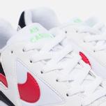 Мужские кроссовки Nike Air Icarus Extra White/Atom Red/Black/Rage Green фото- 5