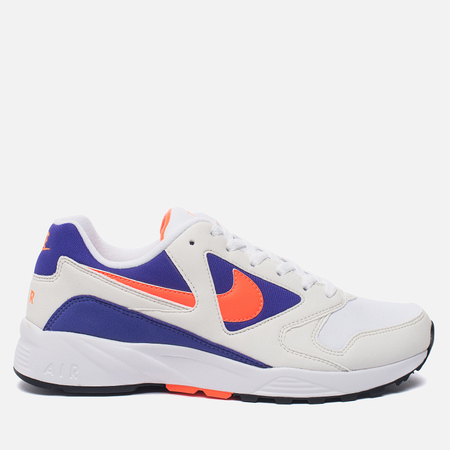 Мужские кроссовки Nike Air Icarus Extra White Radiant/Orange/Voltage Purple