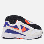 Мужские кроссовки Nike Air Icarus Extra White Radiant/Orange/Voltage Purple фото- 1
