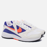 Мужские кроссовки Nike Air Icarus Extra White Radiant/Orange/Voltage Purple фото- 2