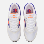 Мужские кроссовки Nike Air Icarus Extra White Radiant/Orange/Voltage Purple фото- 4
