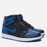 Мужские кроссовки Jordan Air Jordan 1 Royal Retro High OG фото- 2