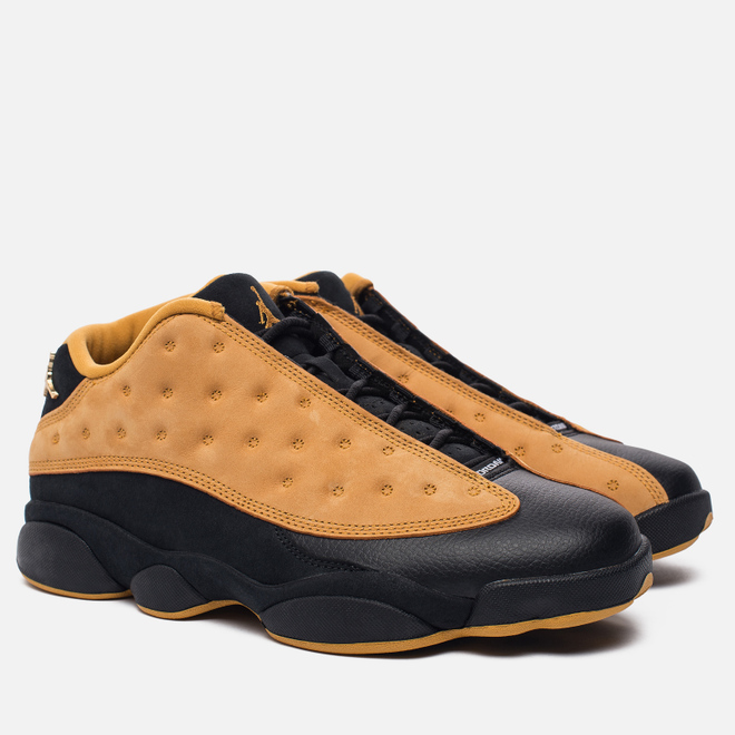 Мужские кроссовки Jordan Air Jordan 13 Retro Low Chutney/Black-White