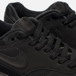 Мужские кроссовки Nike Air Max 1 Black/Black/Gum Medium Brown/Black фото- 3