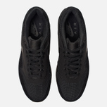 Мужские кроссовки Nike Air Max 1 Black/Black/Gum Medium Brown/Black фото- 4