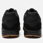 Мужские кроссовки Nike Air Max 1 Black/Black/Gum Medium Brown/Black фото- 6