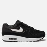 Мужские кроссовки Nike Air Max 1 Black/White фото- 0