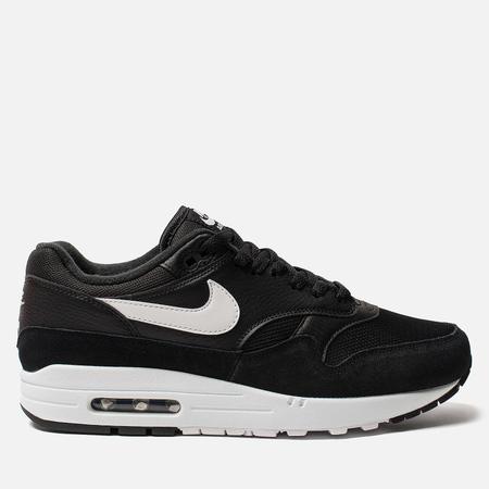 Мужские кроссовки Nike Air Max 1 Black/White