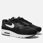 Мужские кроссовки Nike Air Max 1 Black/White фото- 2