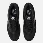 Мужские кроссовки Nike Air Max 1 Black/White фото- 5