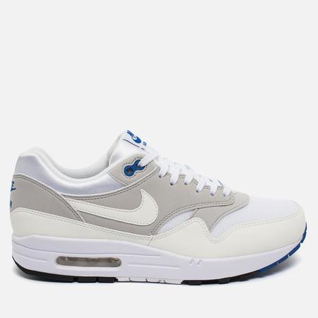 Мужские кроссовки Nike Air Max 1 CX QS White/Varsity Royal