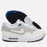 Мужские кроссовки Nike Air Max 1 CX QS White/Varsity Royal фото- 2