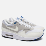 Мужские кроссовки Nike Air Max 1 CX QS White/Varsity Royal фото- 1