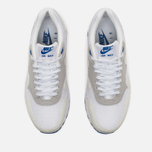 Мужские кроссовки Nike Air Max 1 CX QS White/Varsity Royal фото- 4