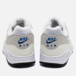Мужские кроссовки Nike Air Max 1 CX QS White/Varsity Royal фото- 3