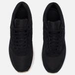 Мужские кроссовки Nike Air Max 1 Essential Black/White/Gum фото- 4
