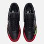 Мужские кроссовки Nike Air Max 1 Master Black/Black/University Red/International Blue фото - 1