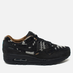 Мужские кроссовки Nike Air Max 1 Pendleton QS Black/Brown фото- 0