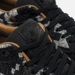Мужские кроссовки Nike Air Max 1 Pendleton QS Black/Brown фото- 5